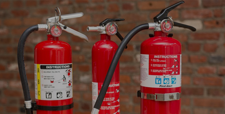 Edge Technical Solutions | Fire Alarm & Emergency Lighting Supplier