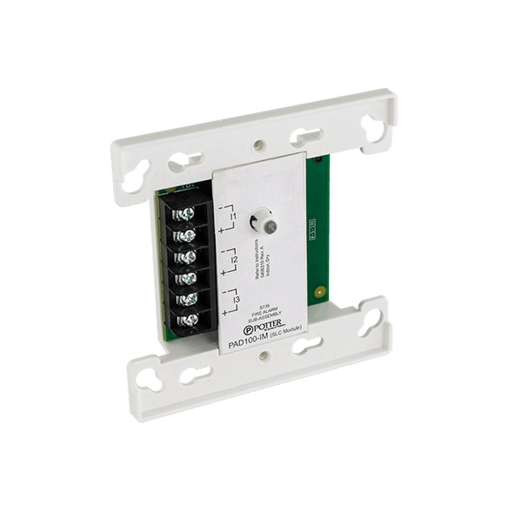 Short Circuit Isolator Edge Technical Solutions Electronics