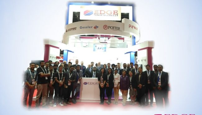 Thankyou for visiting us at Intersec – Our Highlights