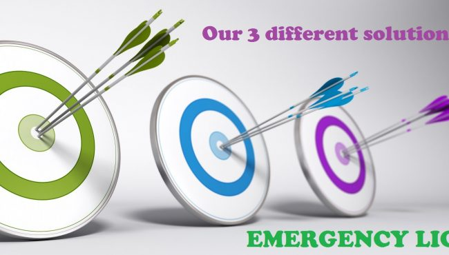Our Emergency Lighting Solutions – EDGE Connect