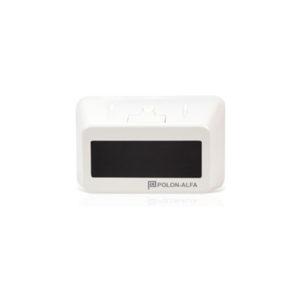 Beam Smoke Detector DOP 6001/DOP 6001R