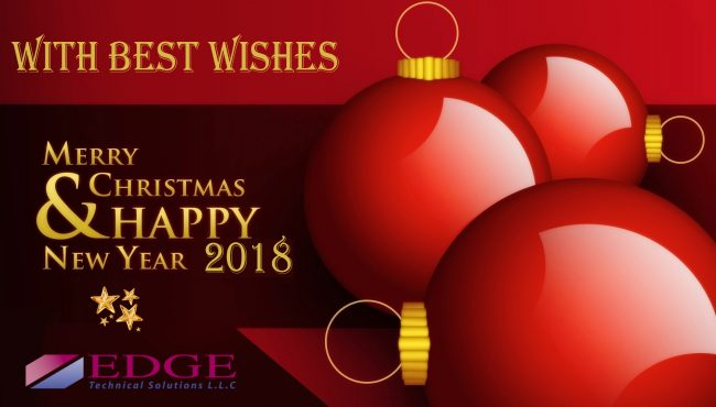 Season Greetings with Best Wishes