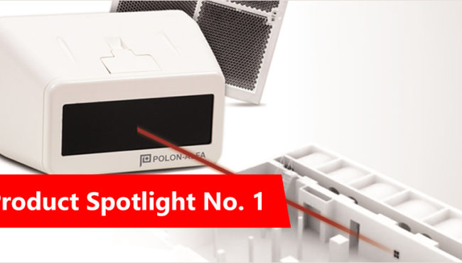Product Spotlight No.1 – Polon-Alfa Beam Detectors