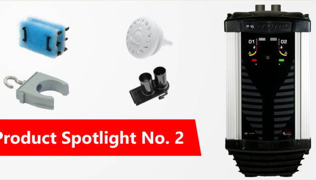 Product Spotlight No.2 – Elotec Aspirating Smoke Detectors