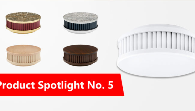 Product Spotlight No.5 – Pyrexx Smoke Alarms for Villas