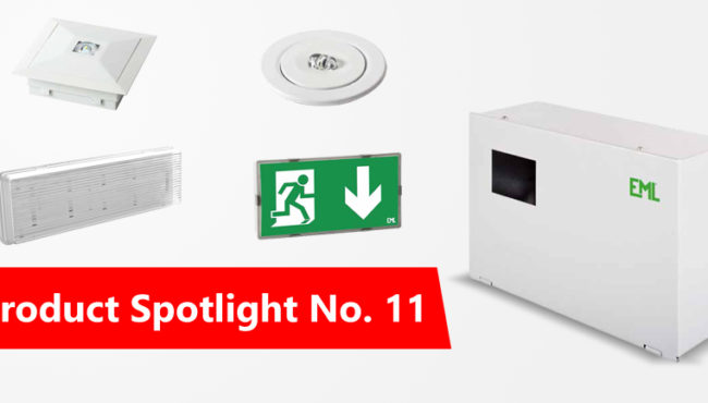 Product Spotlight No.11: EML Self Contained Monitoring System