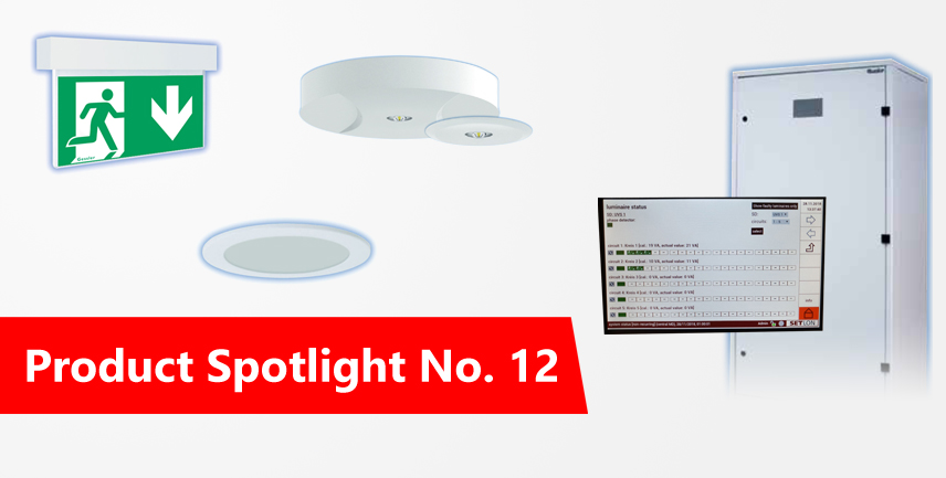 Edge Technical Solutions   Fire Alarm & Emergency Lighting Supplier