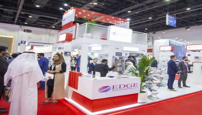 Intersec 2019 Event Coverage