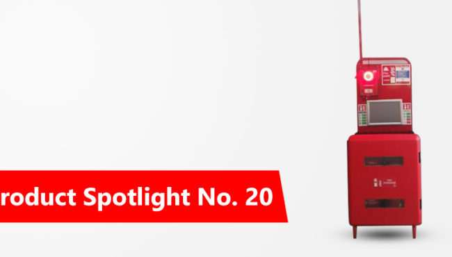 Product Spotlight No. 20 : Fire Protection Solutions for Buildings under Construction